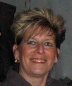 Sabine Lücke - Seit 1998 bei uns. Stellvertretende Geschäftsführung und zertifizierte